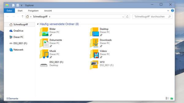 Aufpolierter-Dateiverwalter
