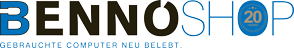 Benno Shop Blog Logo
